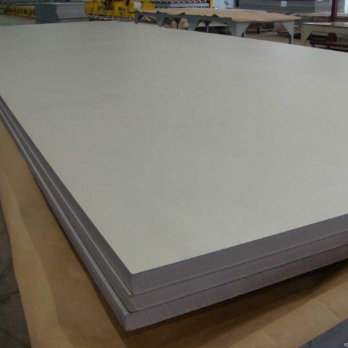 Stainless Steel Thick Plate