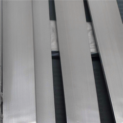 TP304 Cold Drawn Stainless Steel Flat Bars
