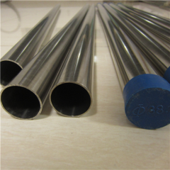 Stainless Steel Hygenic Sanitary Tube.