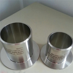 Stainless Steel Lap Joint Stub Ends