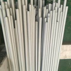 stainless pipe passivation